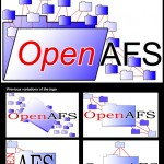 OpenAFS Final Logo and Variations